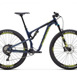 Rocky Mountain Element A50 2018 Mountain Bike
