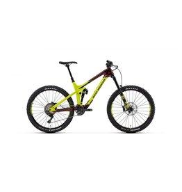 Rocky Mountain Slayer C50 2018 Mountain Bike