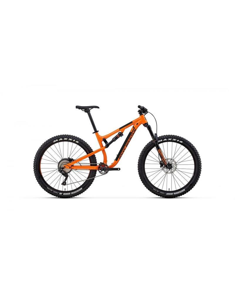 Rocky Mountain Vélo de montagne Pipeline A30 2018