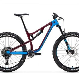 Rocky Mountain Pipeline C50 2018 Mountain Bike