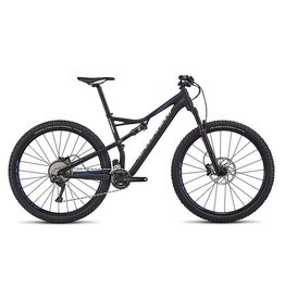 Specialized Camber FSR Comp 29 2018 Mountain Bike