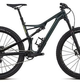 Specialized Camber FSR Comp Carbon 27.5 2018 Mountain Bike