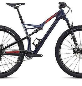 Specialized Vélo de montagne Camber FSR Expert Carbon 29 2017