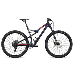 Specialized Camber FSR Expert Carbon 29 2017 Mountain Bike