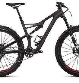 Specialized Vélo de montagne Stumpjumper FSR Expert Carbon 27.5 2018