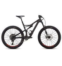 Specialized Stumpjumper FSR Expert Carbon 27.5 2018 Mountain Bike