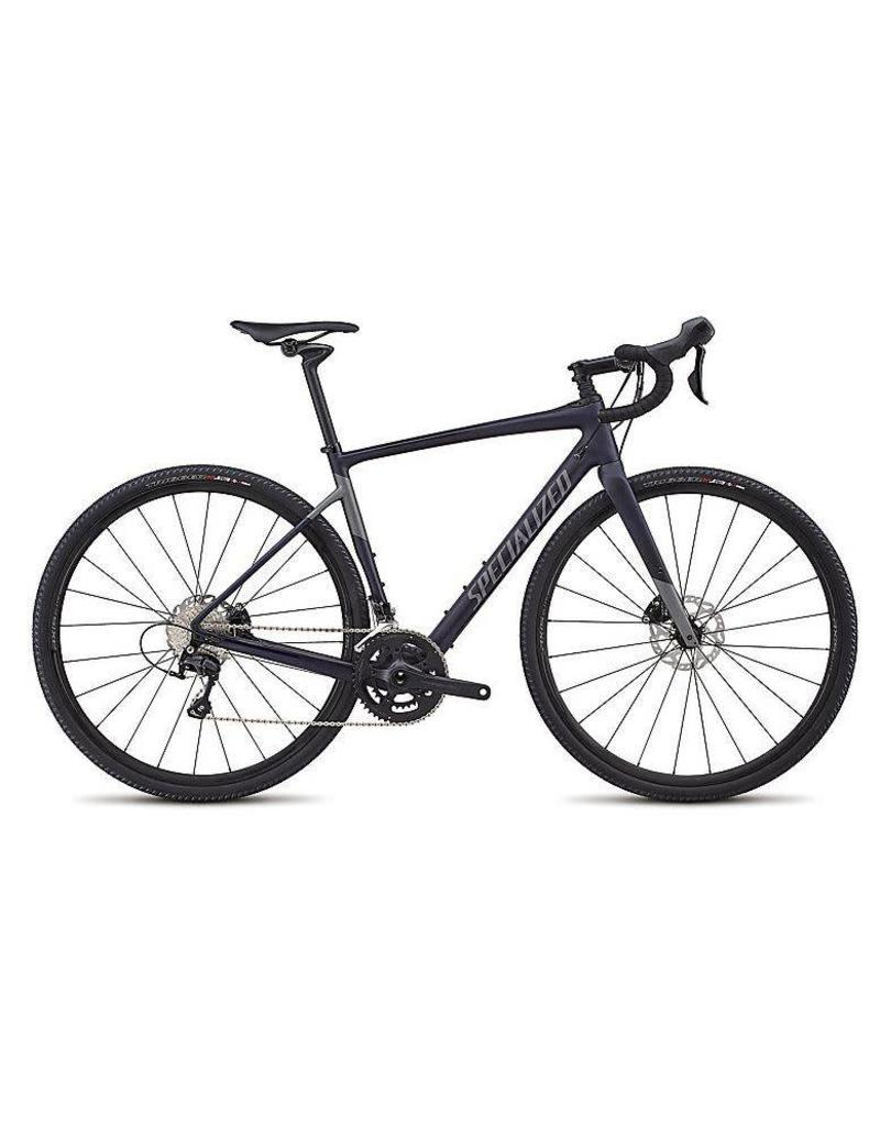 Specialized Vélo de route Diverge Comp 2018