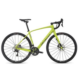 Specialized Diverge Comp 54cm 2017 Road Bike