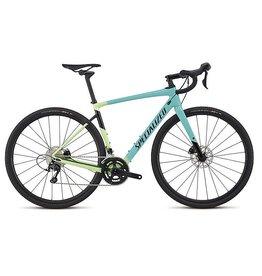 Specialized Vélo de route Diverge Femme Comp 2018