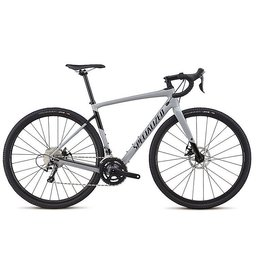 Specialized Diverge Sport Carbon 2018 Road Bike