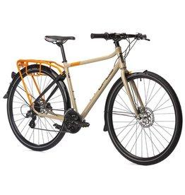Opus Vélo Hybride Zermatt 2018