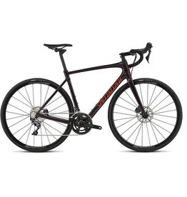 Specialized Vélo de route Roubaix Comp 2018