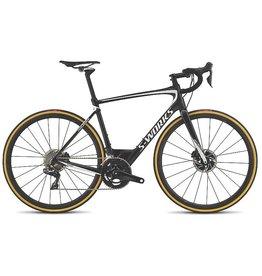 Specialized Vélo de route Roubaix S-Works Di2 54cm 2018