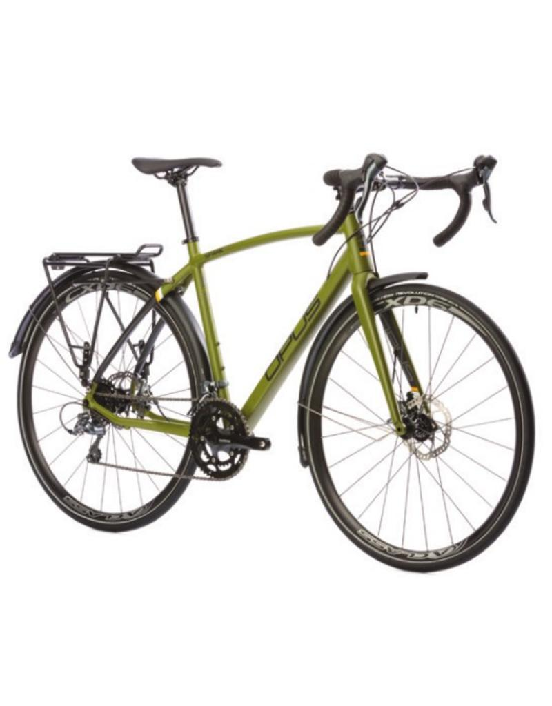 Opus Vélo de route Spark 4 Adventure Edition 2017
