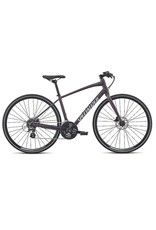 Specialized Vélo Hybride Sirrus Femme 2019
