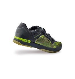 Specialized 2FO Cliplite Mountain Shoes