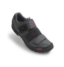Giro Women's Terradura Mountain Shoes
