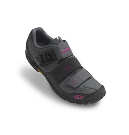 Giro Women's Terradura Mountain Shoes