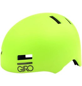 Giro Casque Section Vert Medium