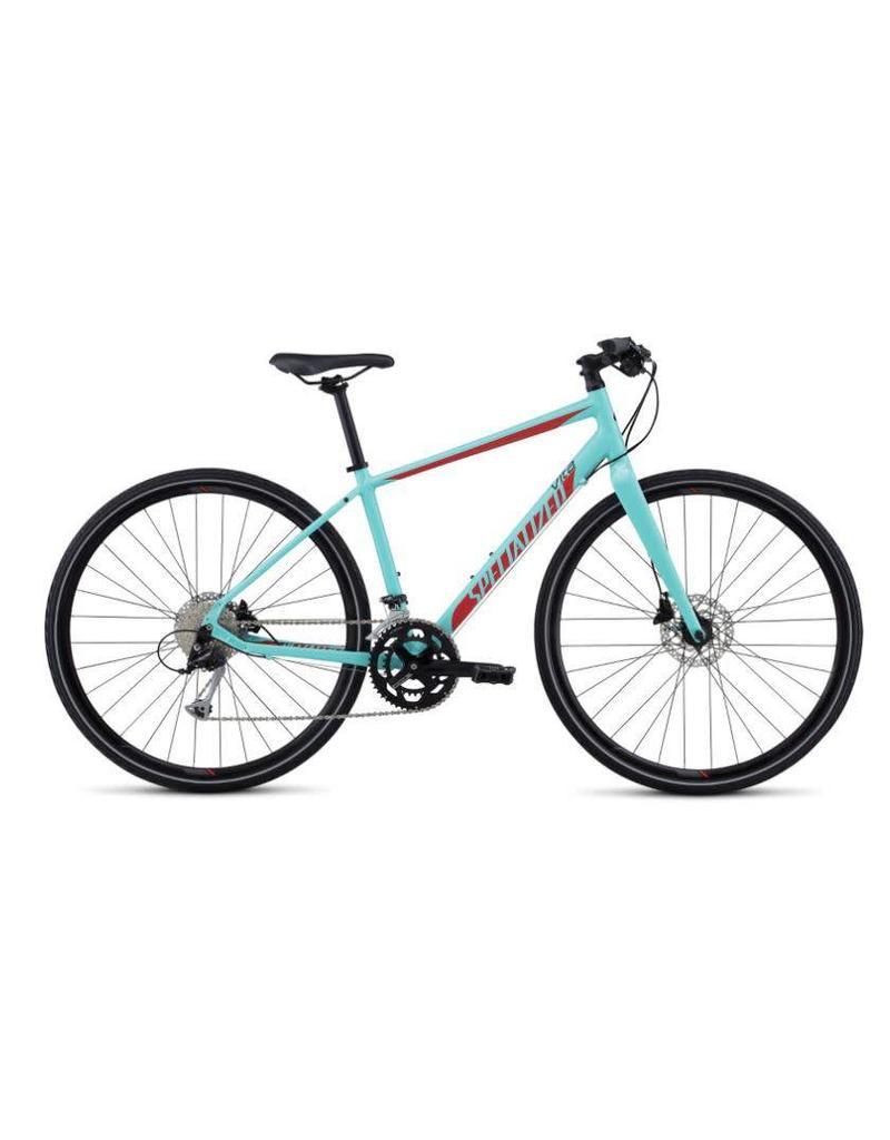 Specialized Vélo Hybride Vita Sport 2017