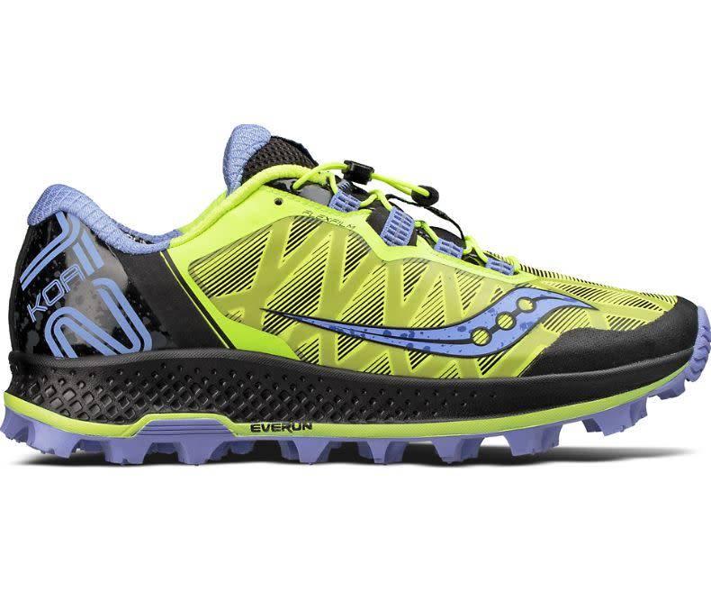 Women's Koa ST Running Shoes