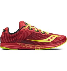 Saucony Men's Type A 8 Running Shoes
