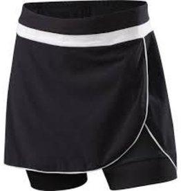 Specialized Women's Shasta Sport Skirt Black/White XLarge