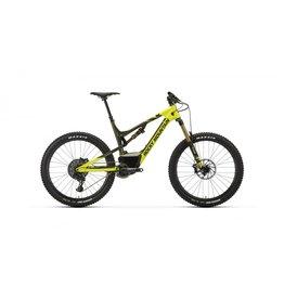 Rocky Mountain Altitude Powerplay C90 2018 Electric Mountain Bike