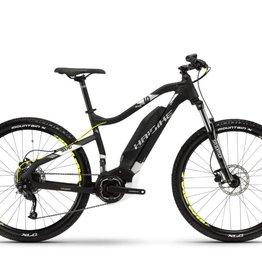 Haibike Hardseven 1.0 2018 Electric Mountain Bike