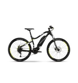 Haibike Hardseven 1.0 2018 Electric Mountain Bike