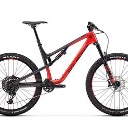 Rocky Mountain Thunderbolt C90 BC Edition 2018 Mountain Bike