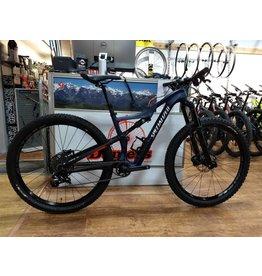 Specialized Vélo de montagne Camber Femme FSR Comp Carbon 650b Small Demo