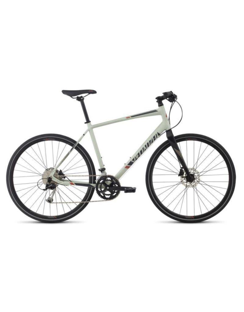 Specialized Vélo hybride Sirrus Sport 2019