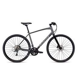 Specialized Men's Sirrus Sport 2018 Hybrid Bike