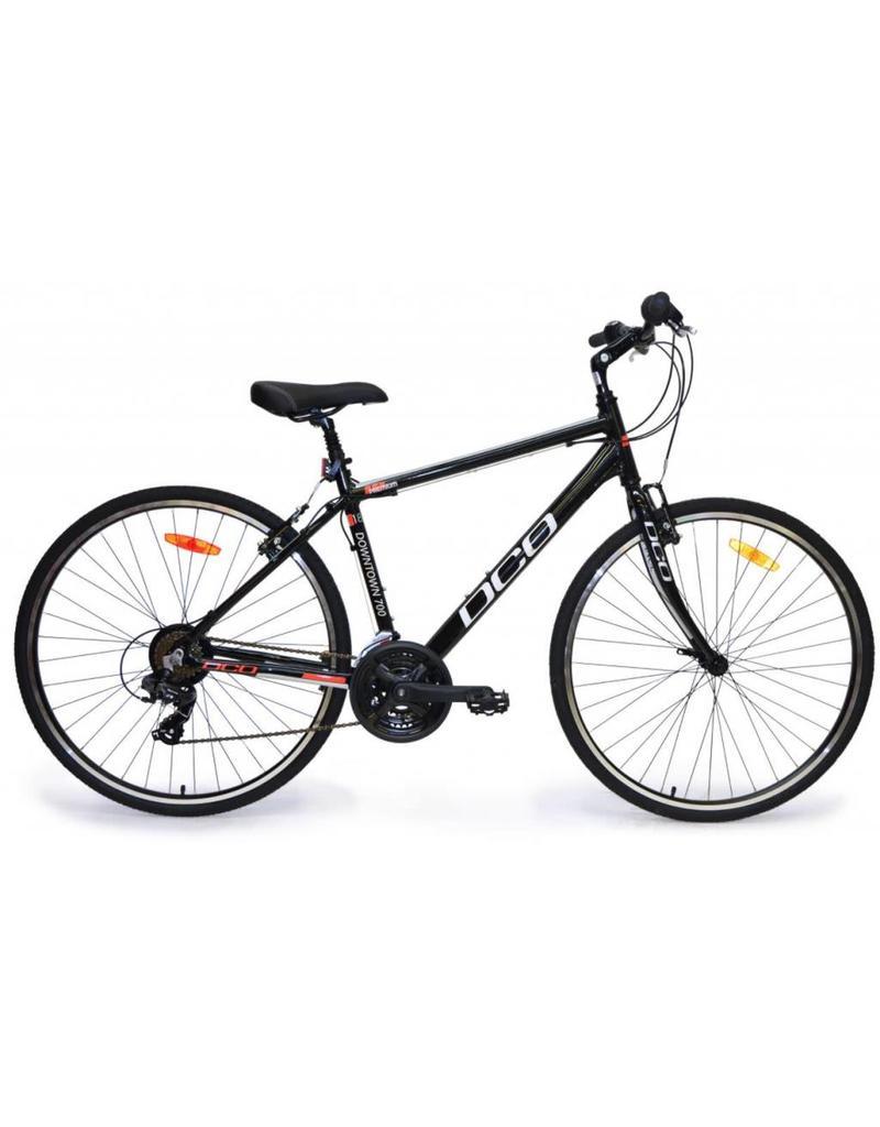 DCO Vélo Downtown 700 2018