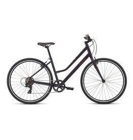 Specialized Vélo hybride Alibi Step Through 2017