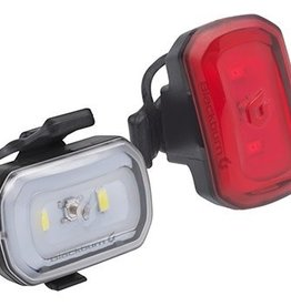 Blackburn Combo Click USB Lights