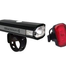 Blackburn Centrale + Click Combo Lights