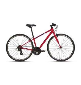 Miele Vélo hybride Veneto 1 Femme 2018