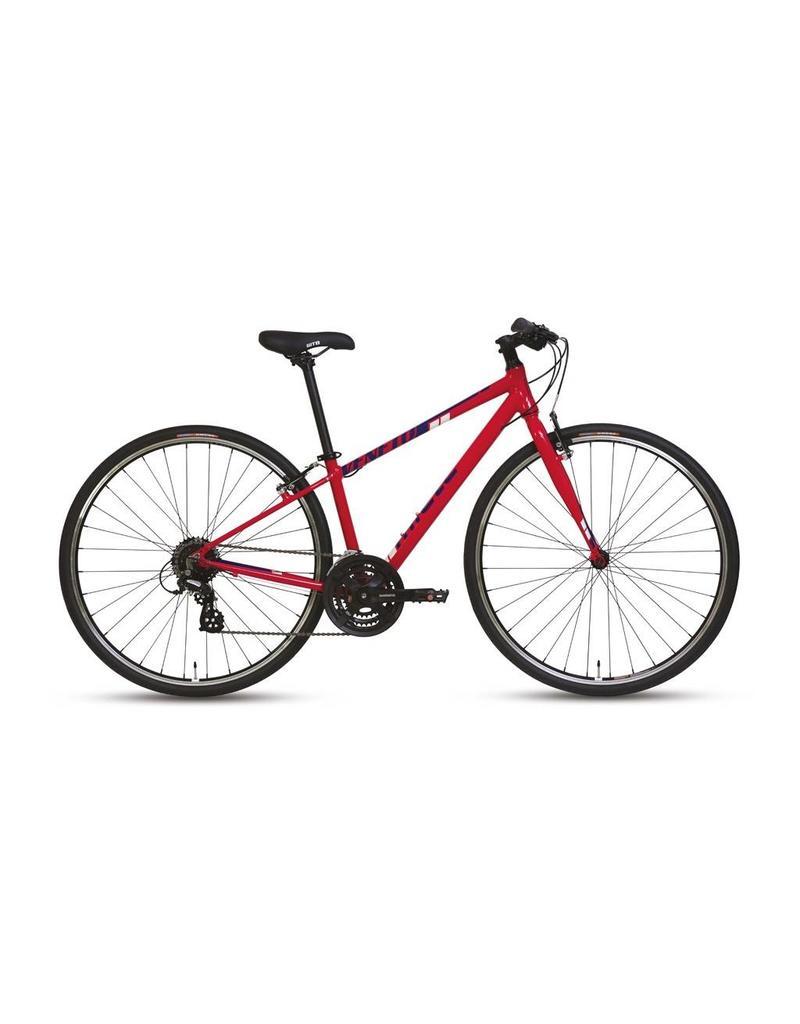 Vélo hybride Veneto 1 Femme 2018