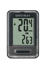 CatEye Odomètre Vélo 9