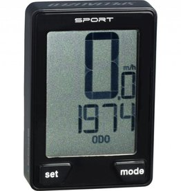 Specialized Speedzone Sport Wireless Computer