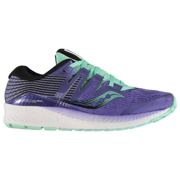 Women's Ride Iso Running Shoes