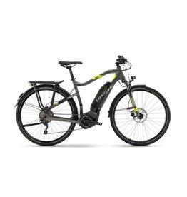 Haibike Vélo électrique Trekking 4.0 Highstep 2018