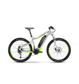 Haibike Vélo de montagne électrique Hardseven 4.0 2018