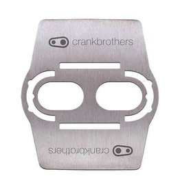Crank Brothers Metallic adapter