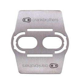 Crank Brothers Metallic adapter