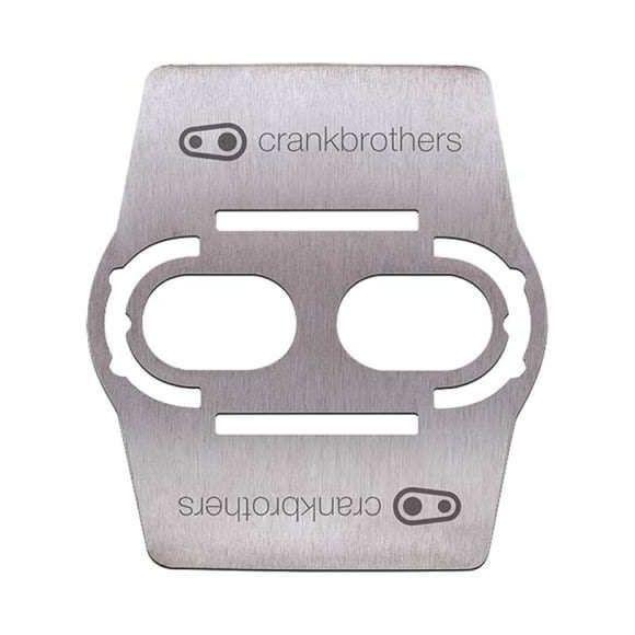 Crankbrothers Metallic Adapter