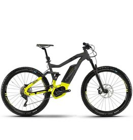 Haibike Fullseven LT 9.5 2018 Electric Mountain Bike