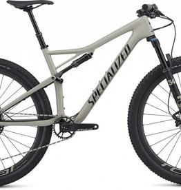 Specialized Vélo Specialized Epic Expert Evo Beige 2019